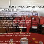 BBQ Restaurant & Catering- Frederick & Mt. Airy MD