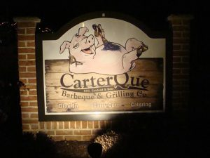 CarterQue- Best BBQ Restaurant Mt. Airy & Frederick MD